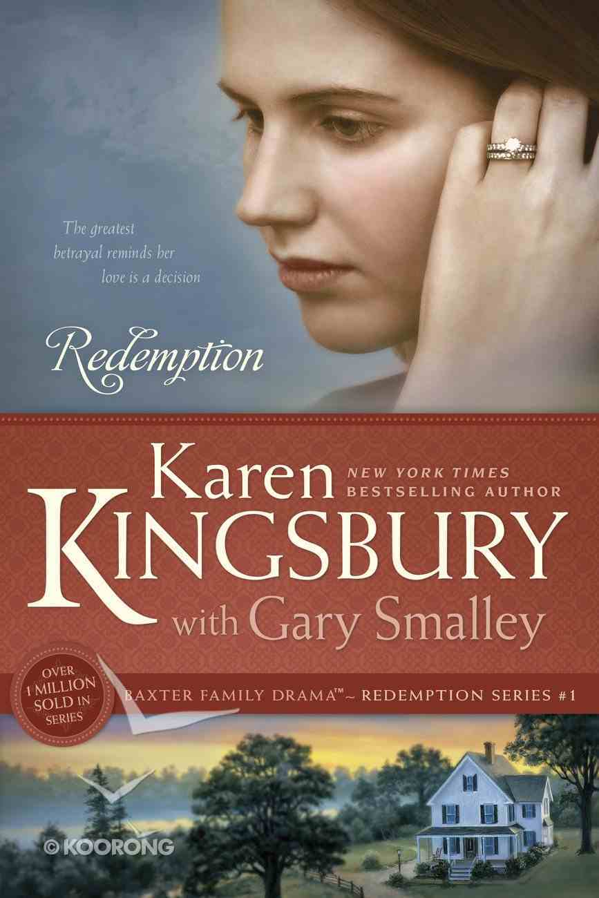 Redemption (#01 in Redemption Series) eBook