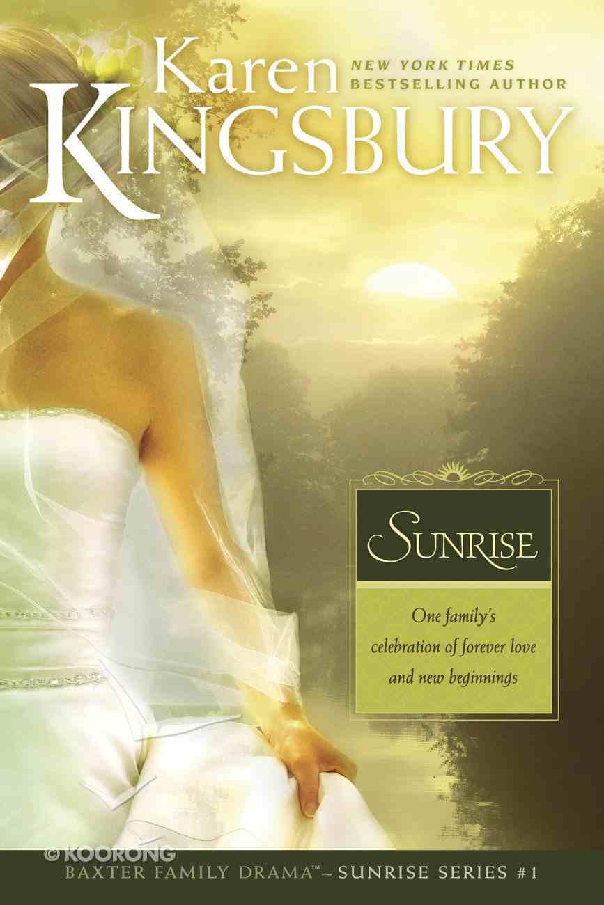 Sunrise (#01 in Sunrise Series) eBook