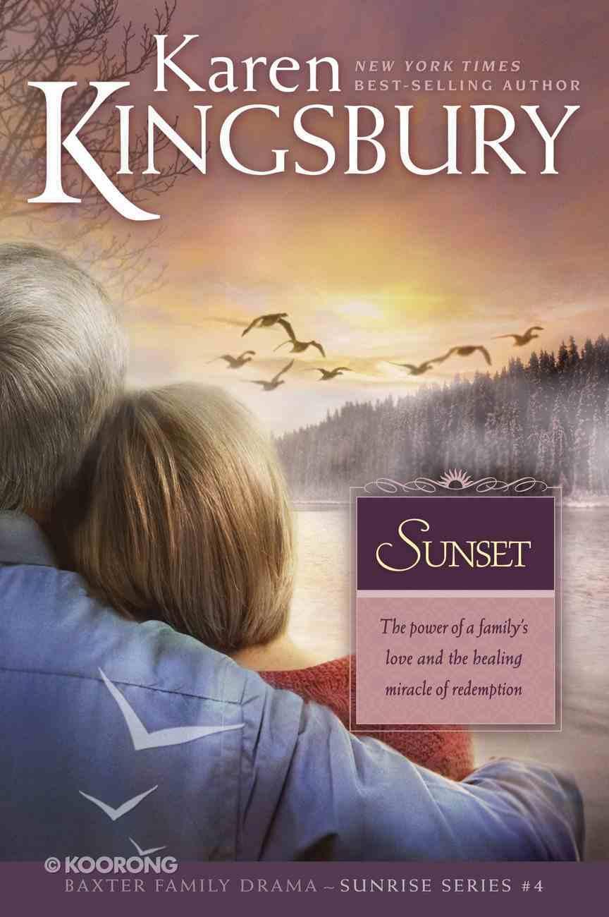 Sunset (#04 in Sunrise Series) eBook