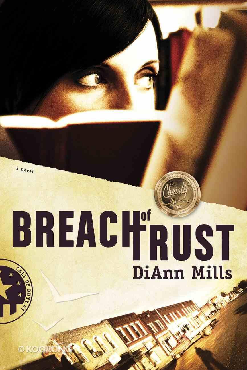 Breach of Trust (#01 in Call Of Duty Series) eBook