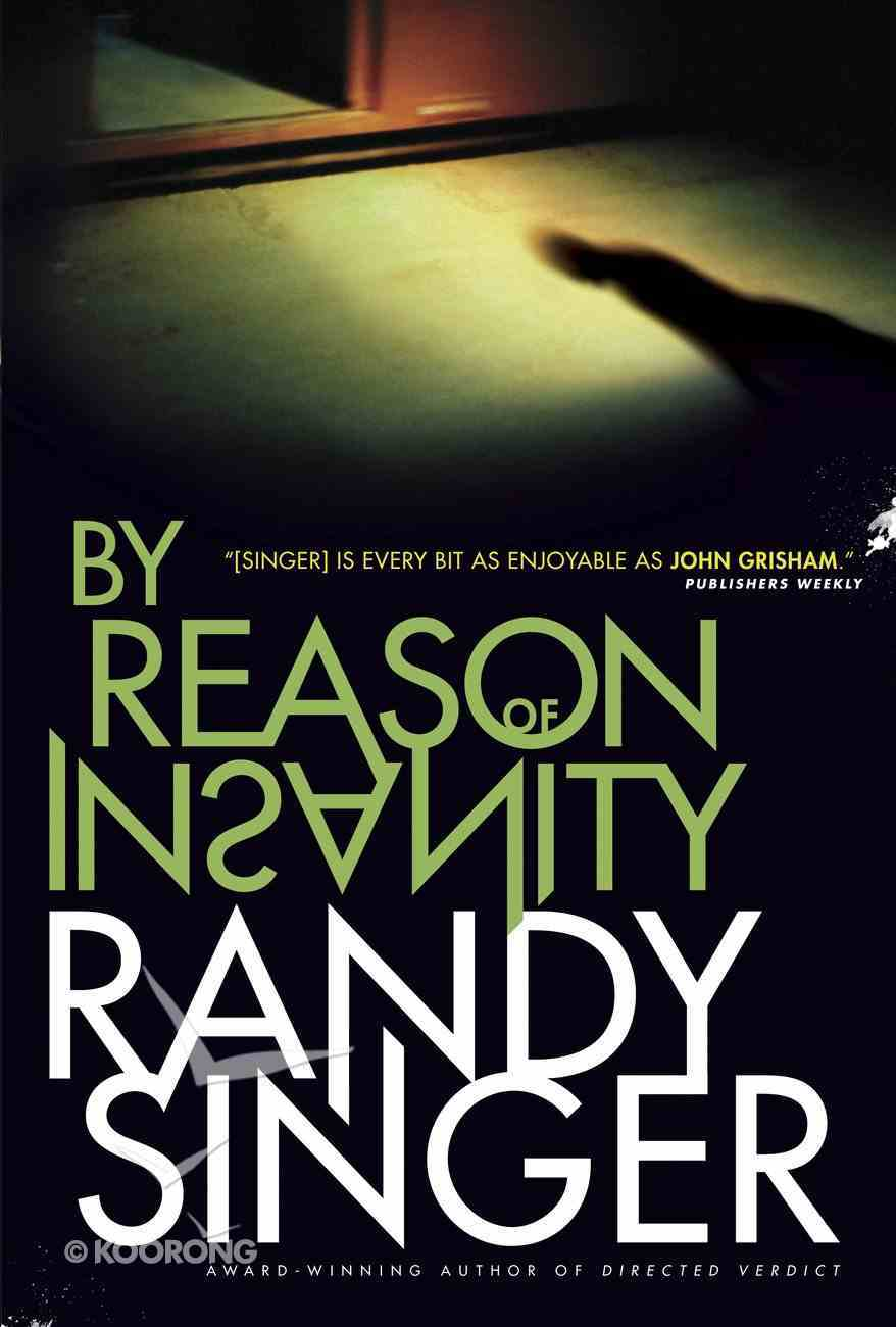 By Reason of Insanity eBook