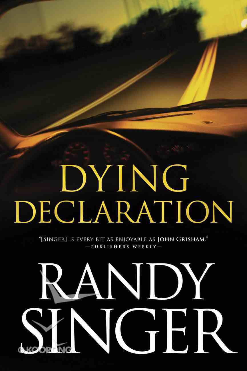 Dying Declaration eBook