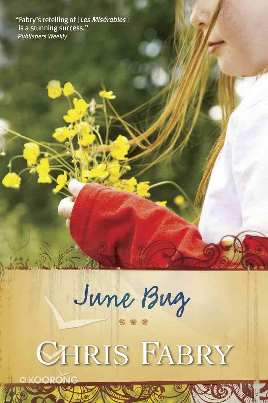 June Bug eBook