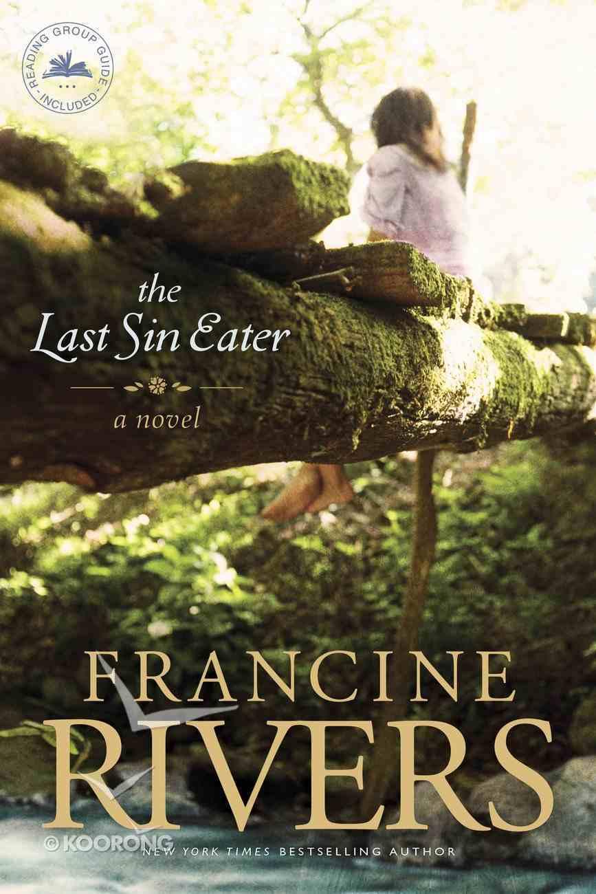 The Last Sin Eater eBook