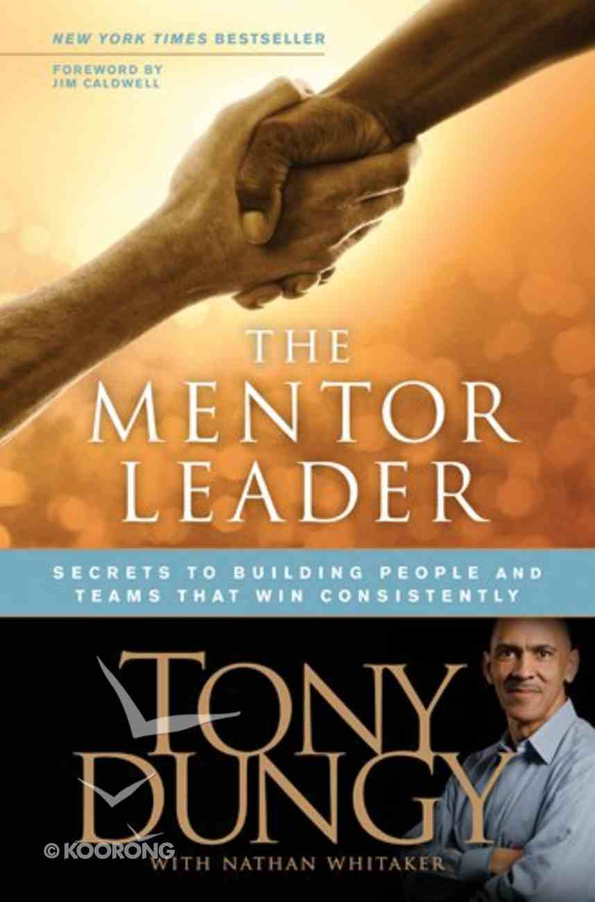 The Mentor Leader eBook