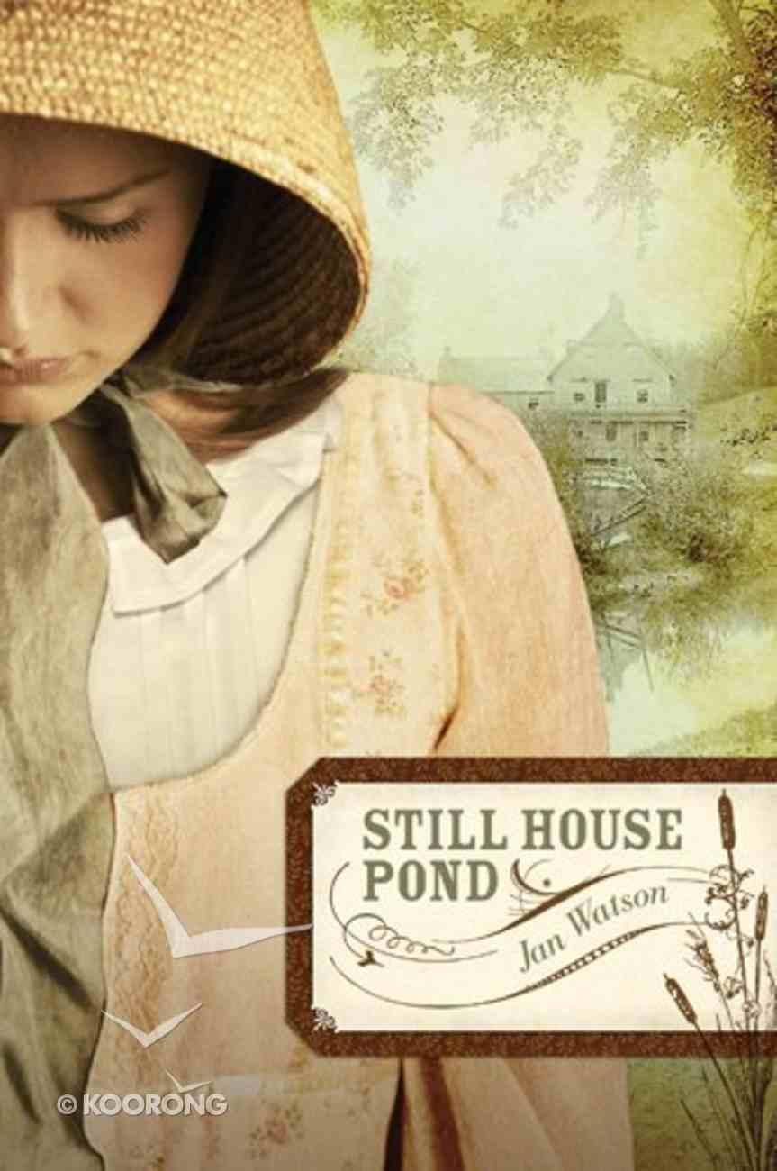 Still House Pond eBook