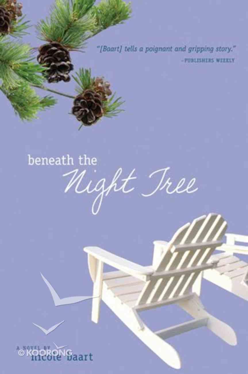 Beneath the Night Tree eBook