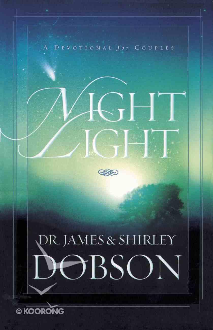 Night Light (One Year Series) eBook
