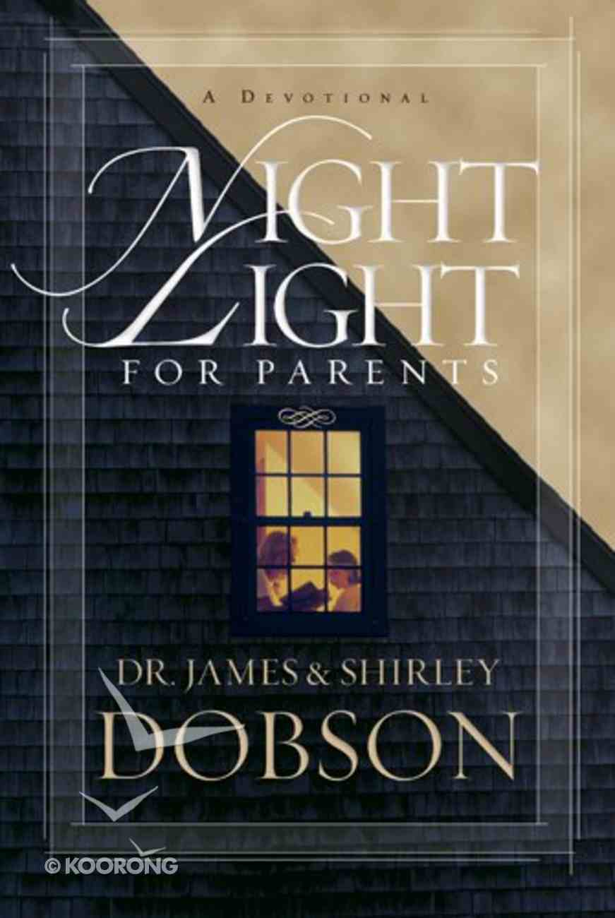 Night Light For Parents eBook