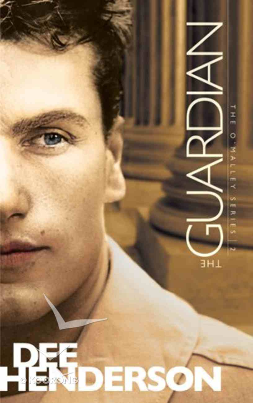 The Guardian (#02 in O'Malley Series) eBook