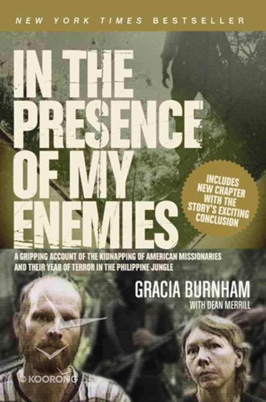 In the Presence of My Enemies eBook