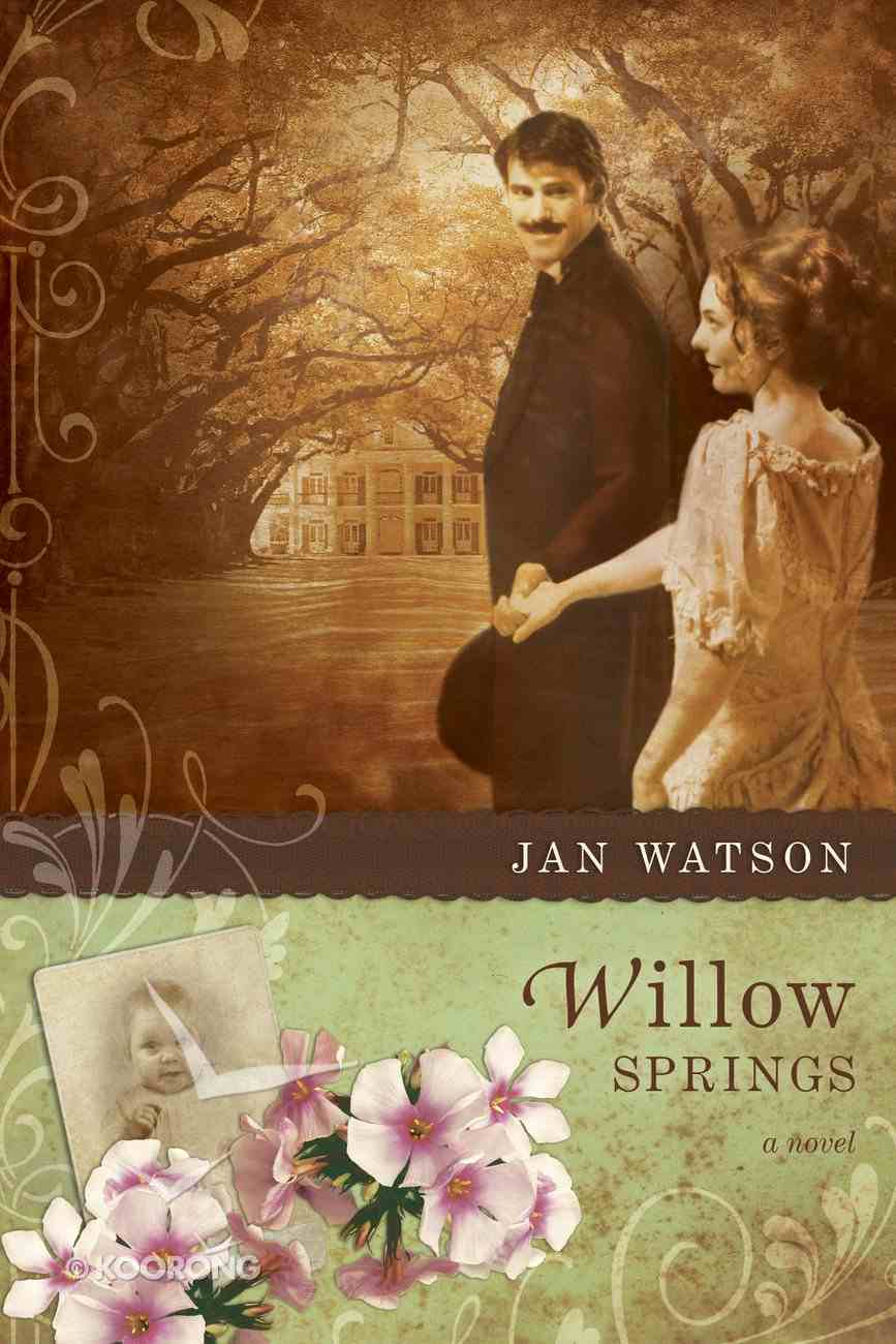 Willow Springs (#02 in Troublesome Creek Series) eBook