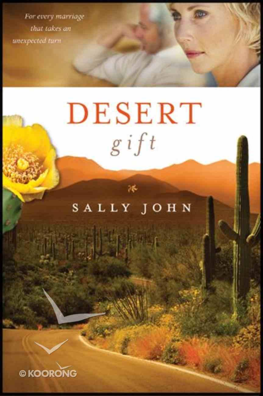 Desert Gift (#02 in Side Roads Series) eBook
