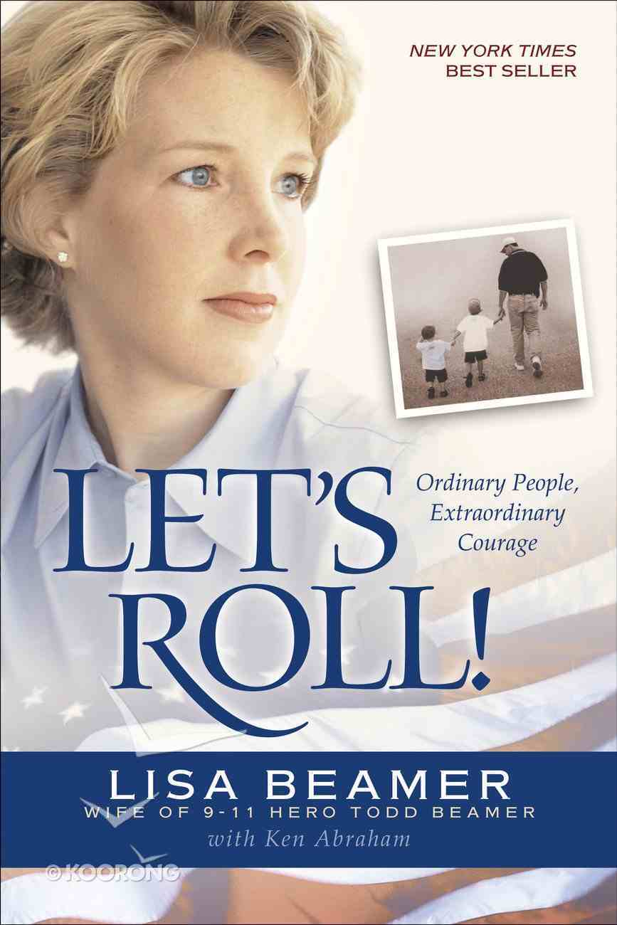 Let's Roll (5th Anniversary Commemorative Edition) eBook