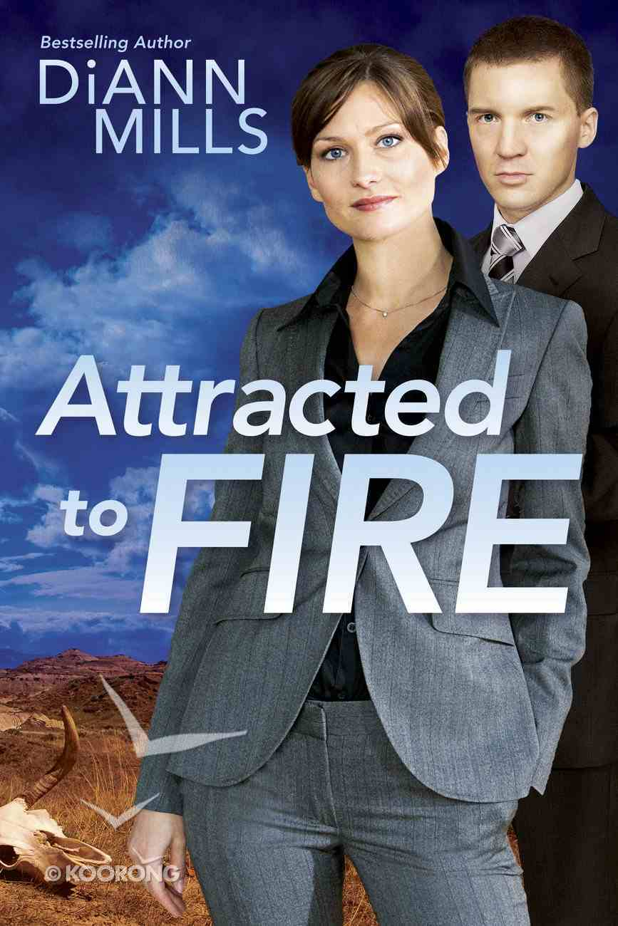 Attracted to Fire eBook
