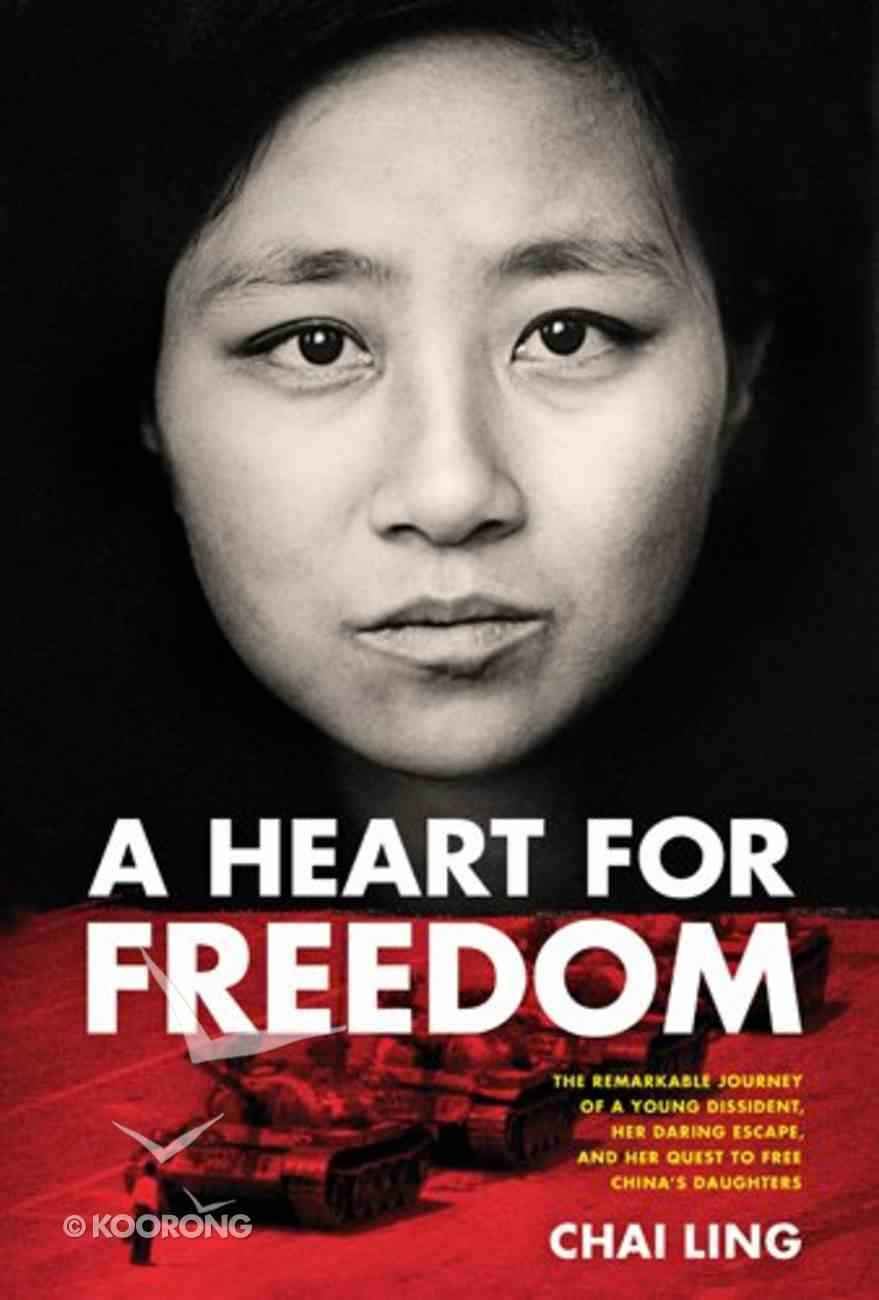 A Heart For Freedom eBook