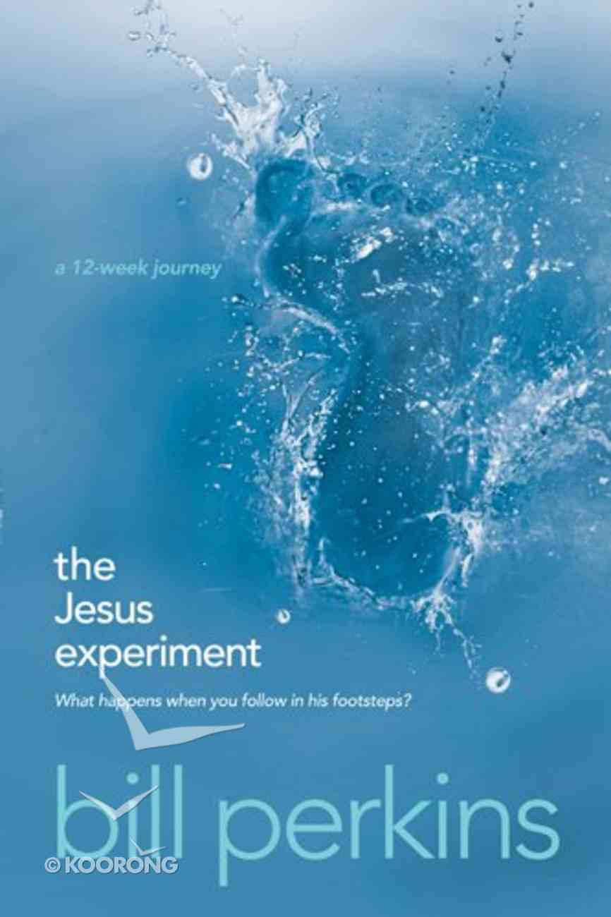 The Jesus Experiment eBook