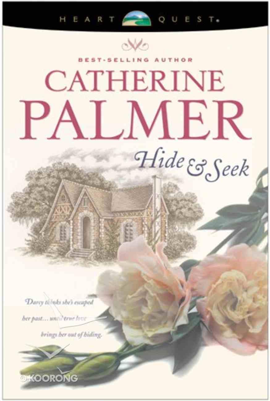 Finders Keepers #02: Hide & Seek eBook