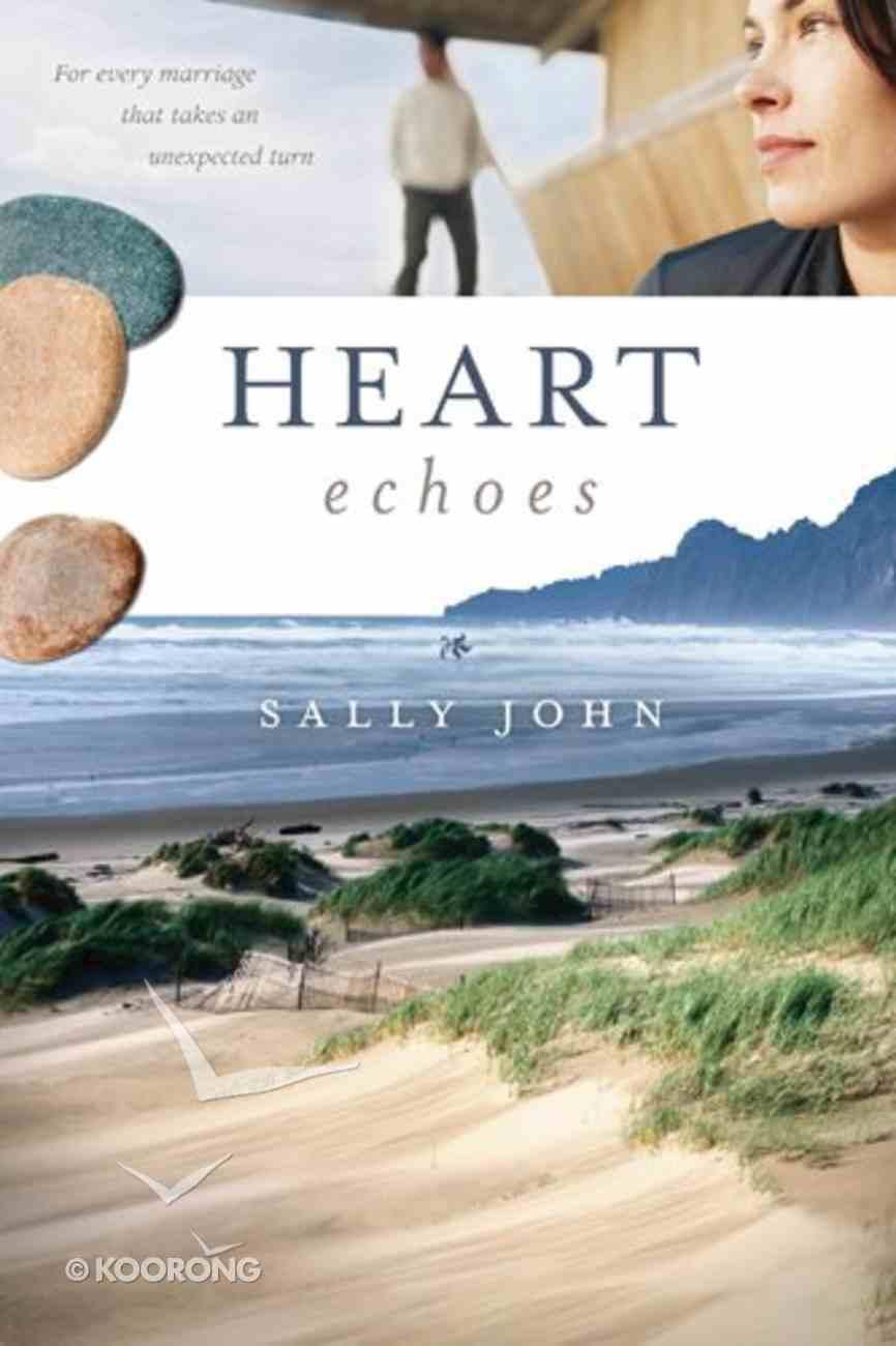 Heart Echoes (#03 in Side Roads Series) eBook