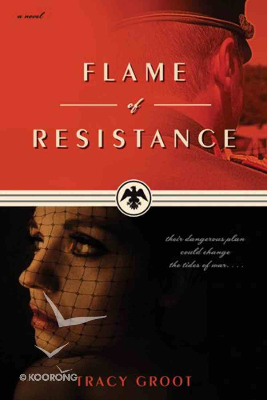 Flame of Resistance eBook