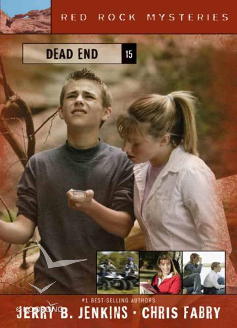 Dead End (#15 in Red Rock Mysteries Series) eBook