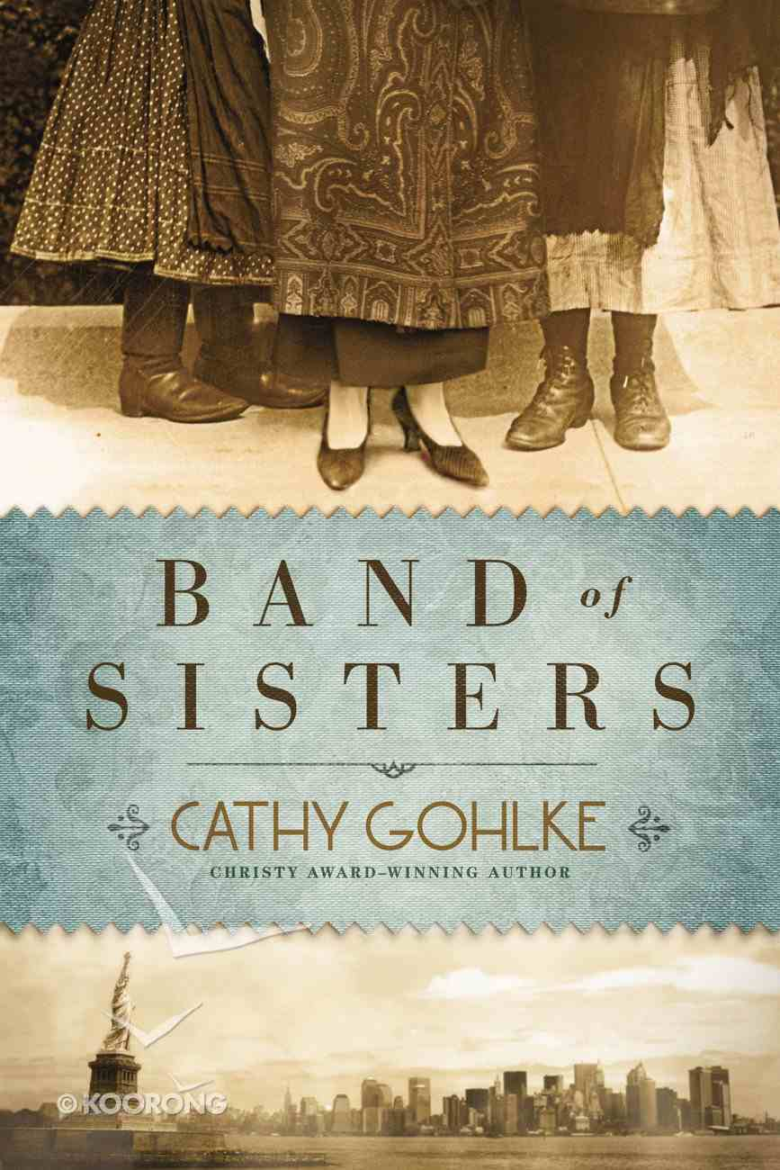 Band of Sisters eBook