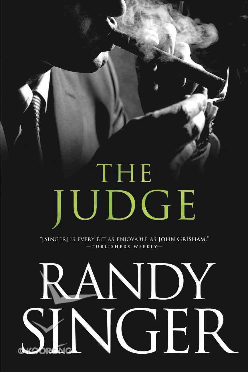 The Judge eBook