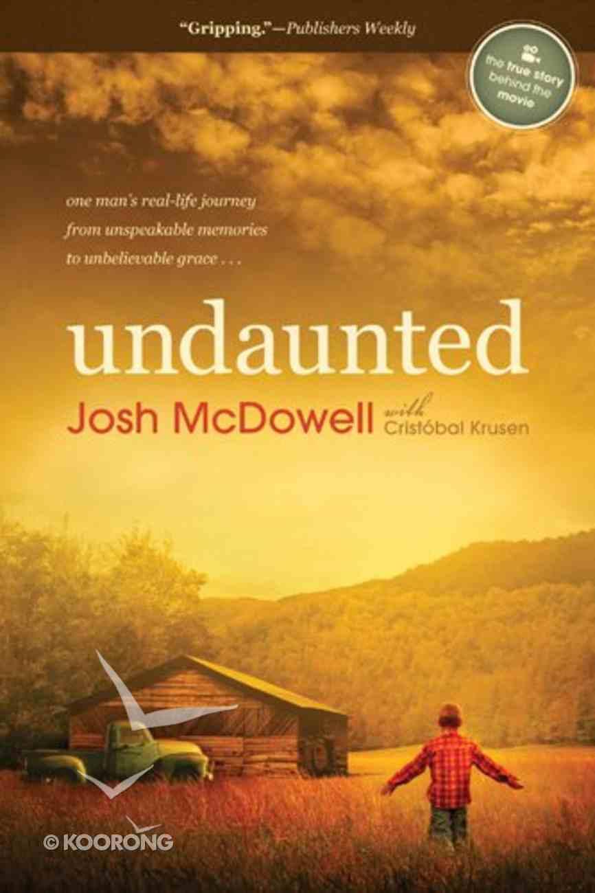 Undaunted eBook