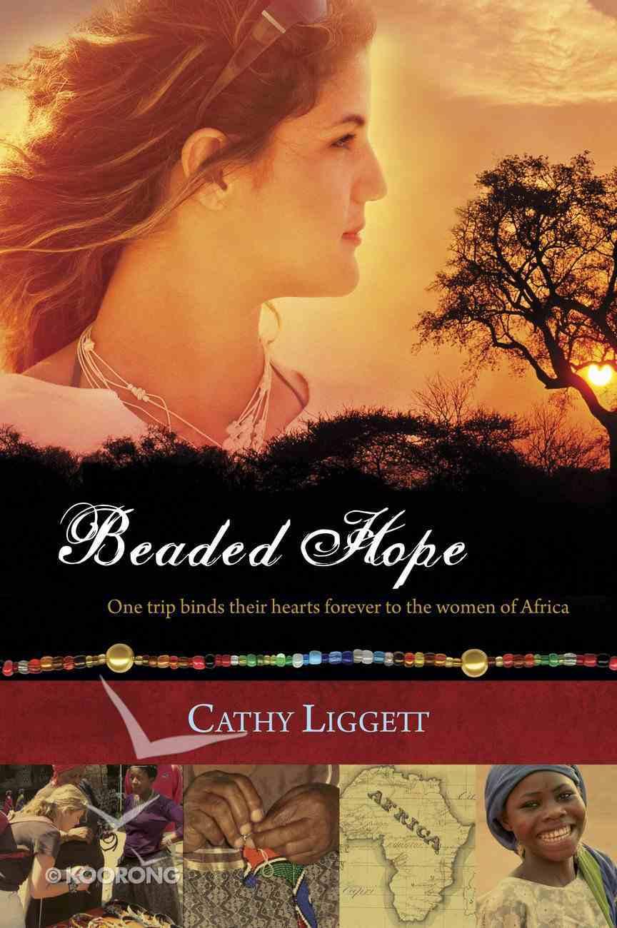 Beaded Hope eBook