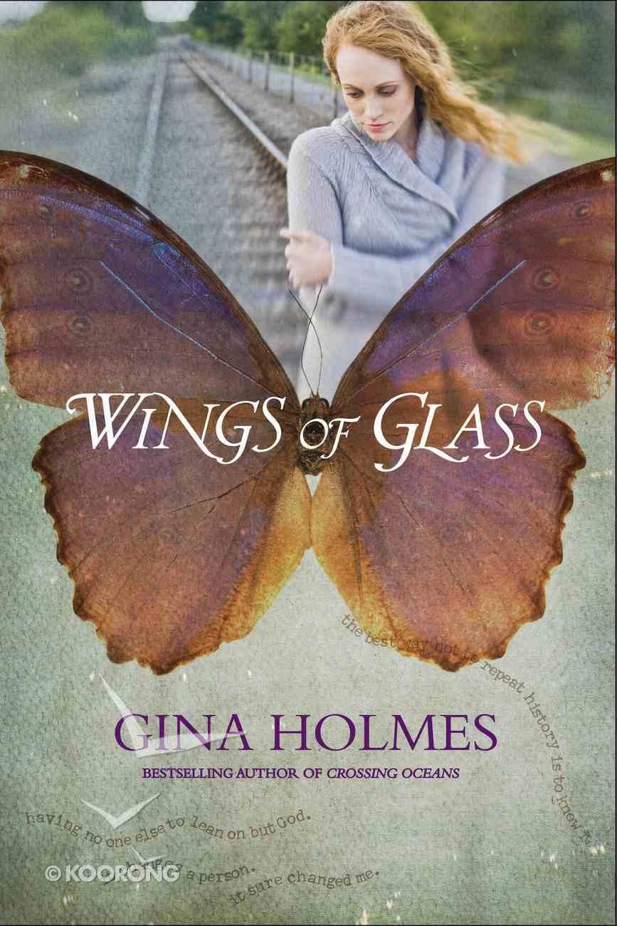 Wings of Glass eBook