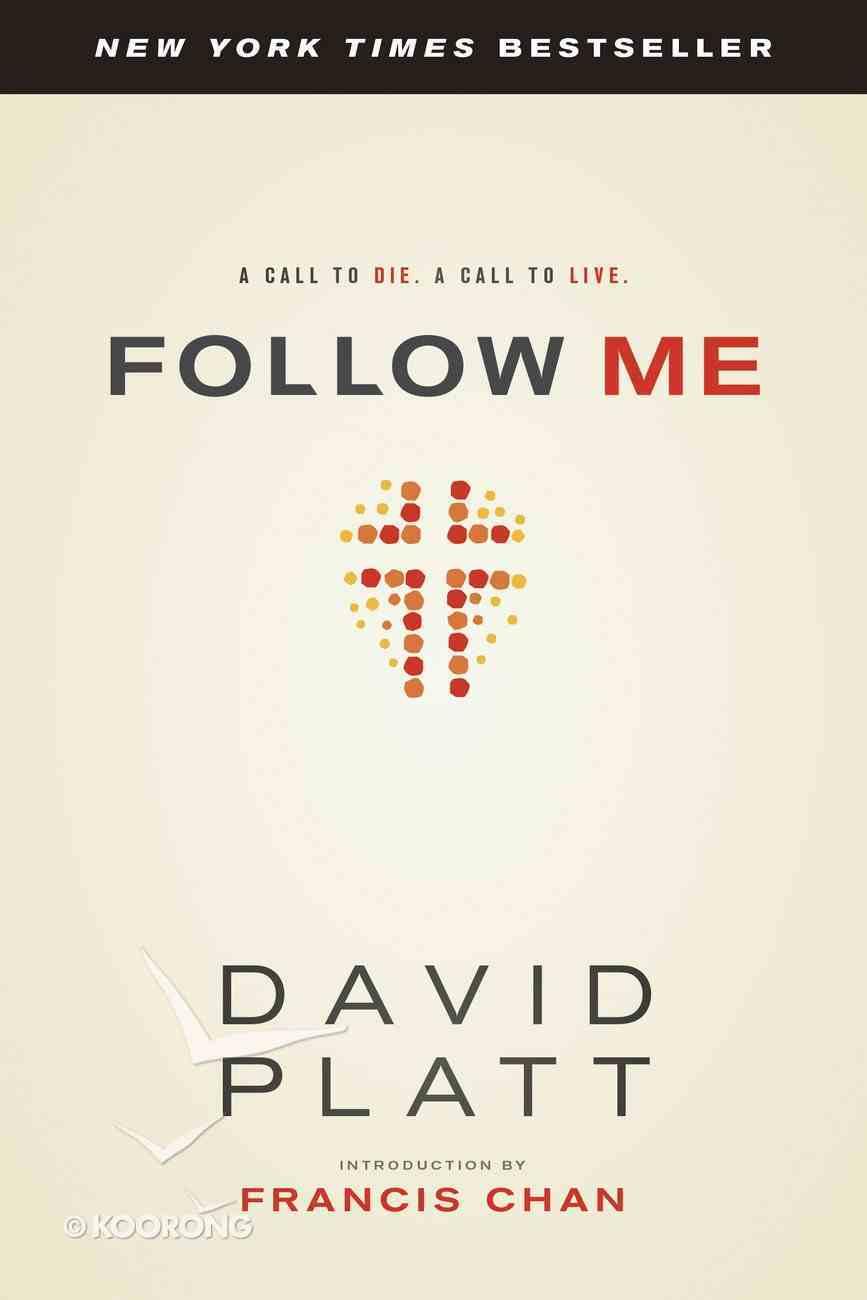 Follow Me eBook