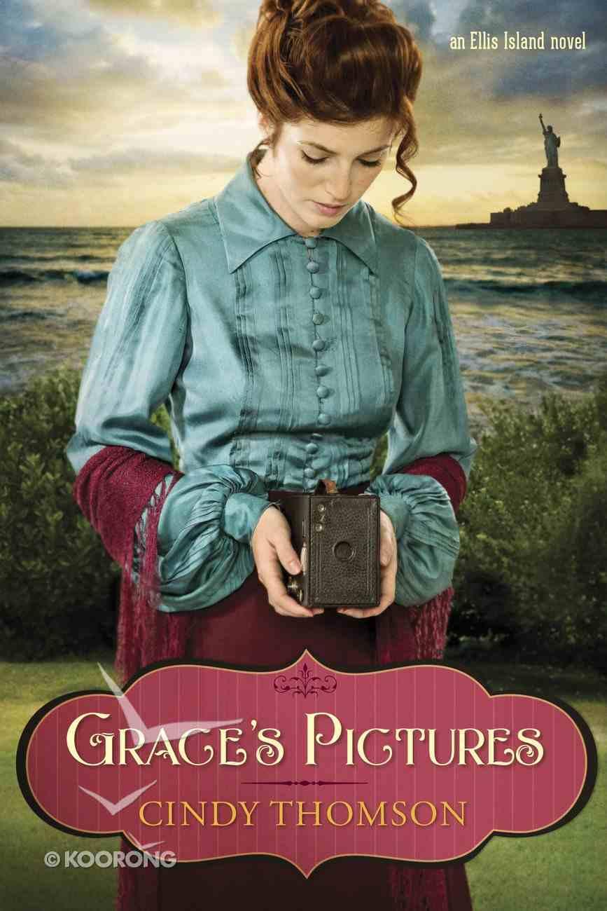 Grace's Pictures (#01 in Ellis Island Series) eBook