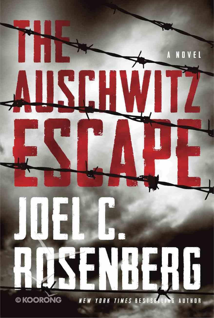 The Auschwitz Escape eBook