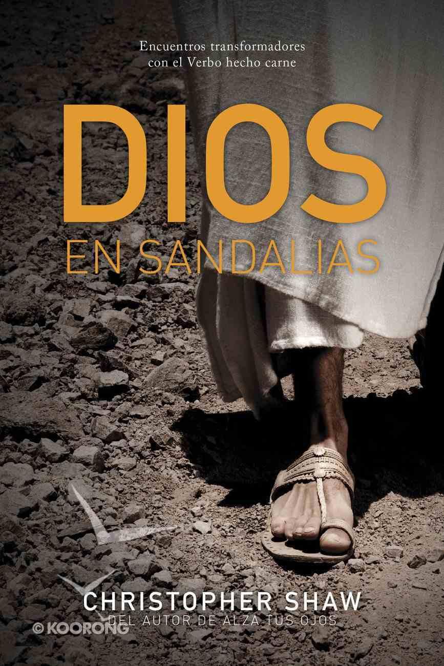 Dios En Sandalias eBook