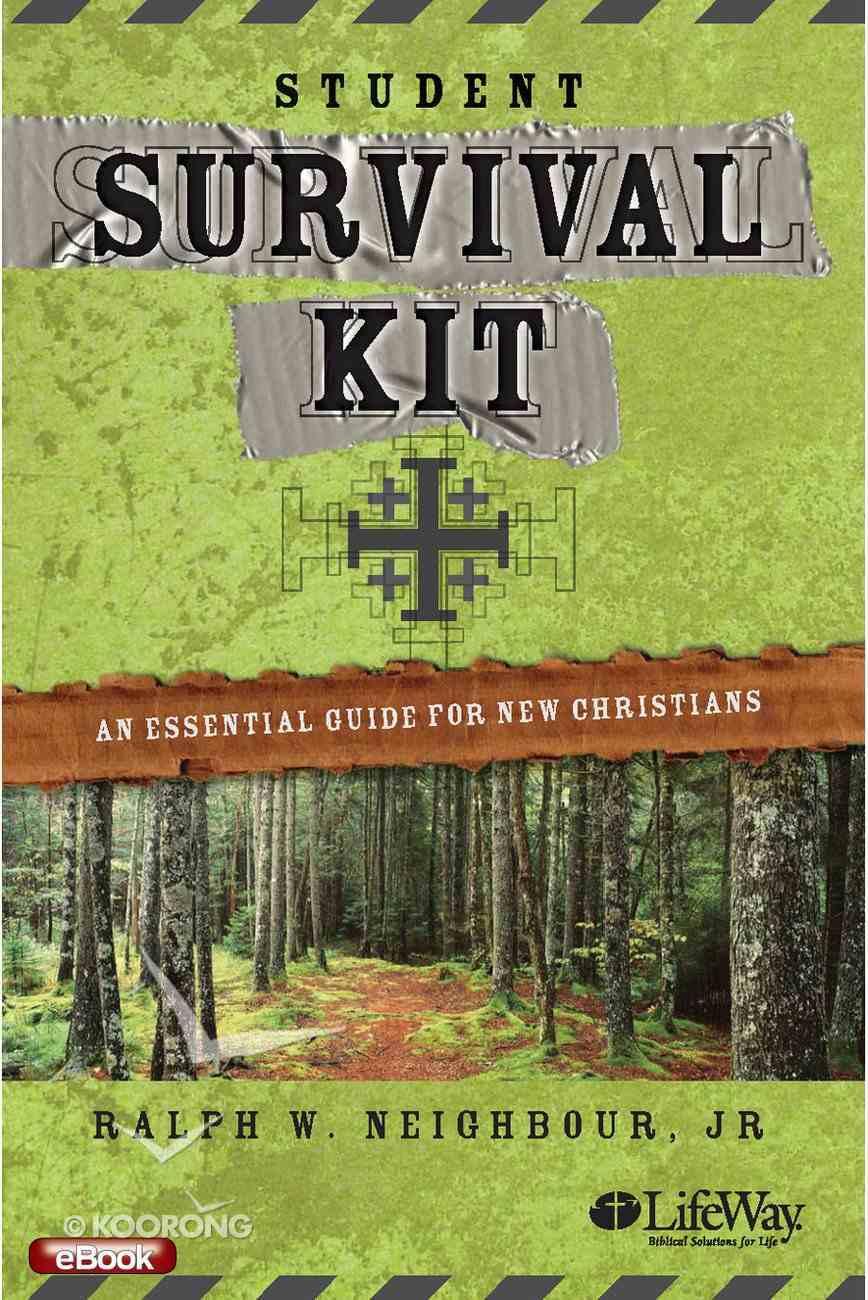 Student Survival Kit eBook