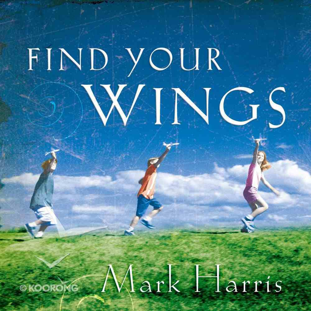 Find Your Wings eBook
