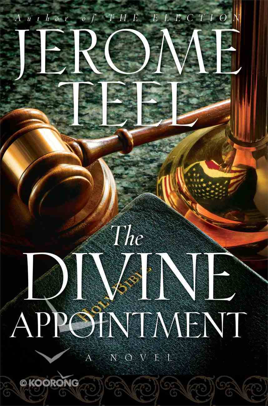 The Divine Appointment eBook
