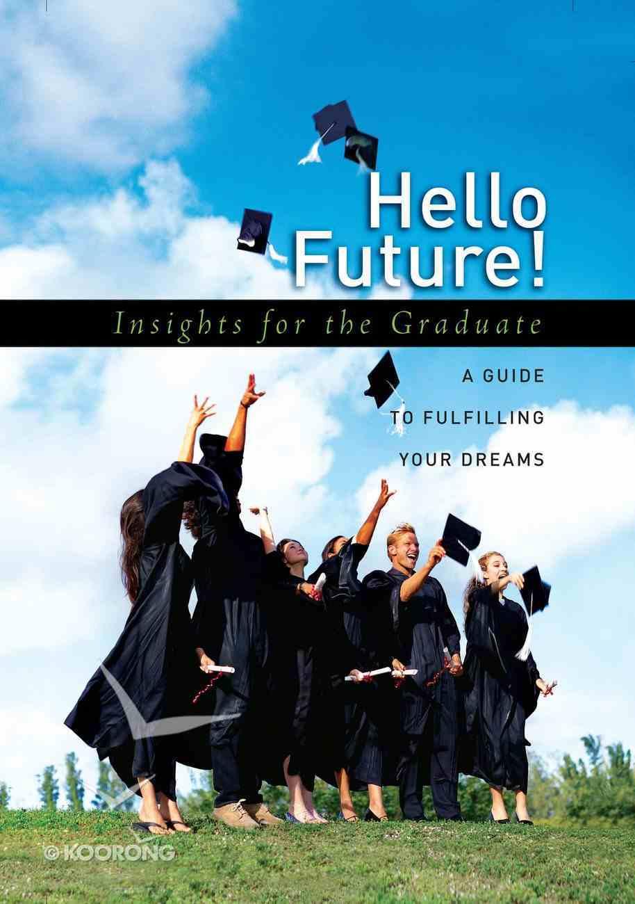 Hello Future! eBook