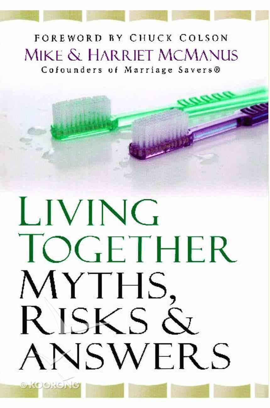 Living Together eBook