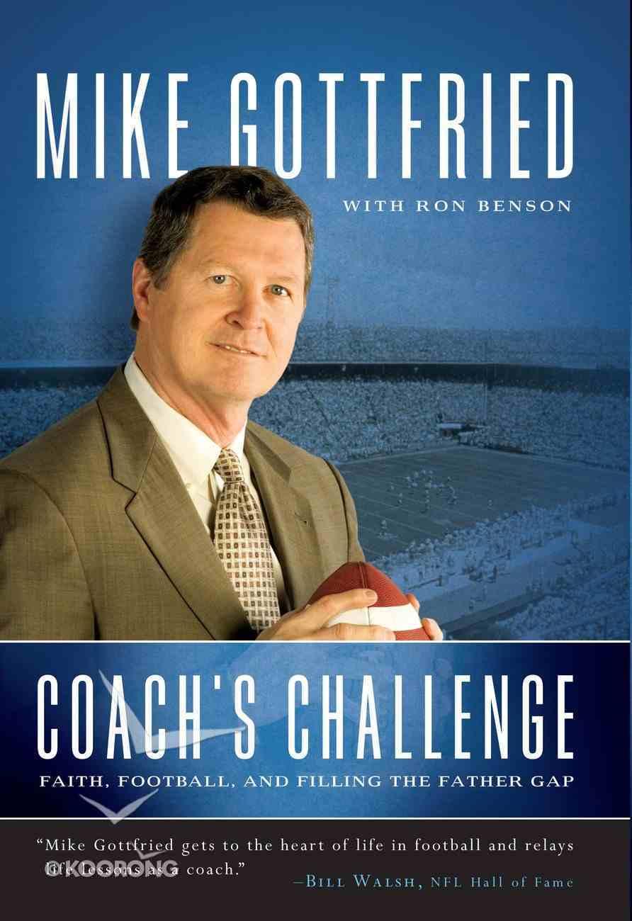 Coach's Challenge eBook