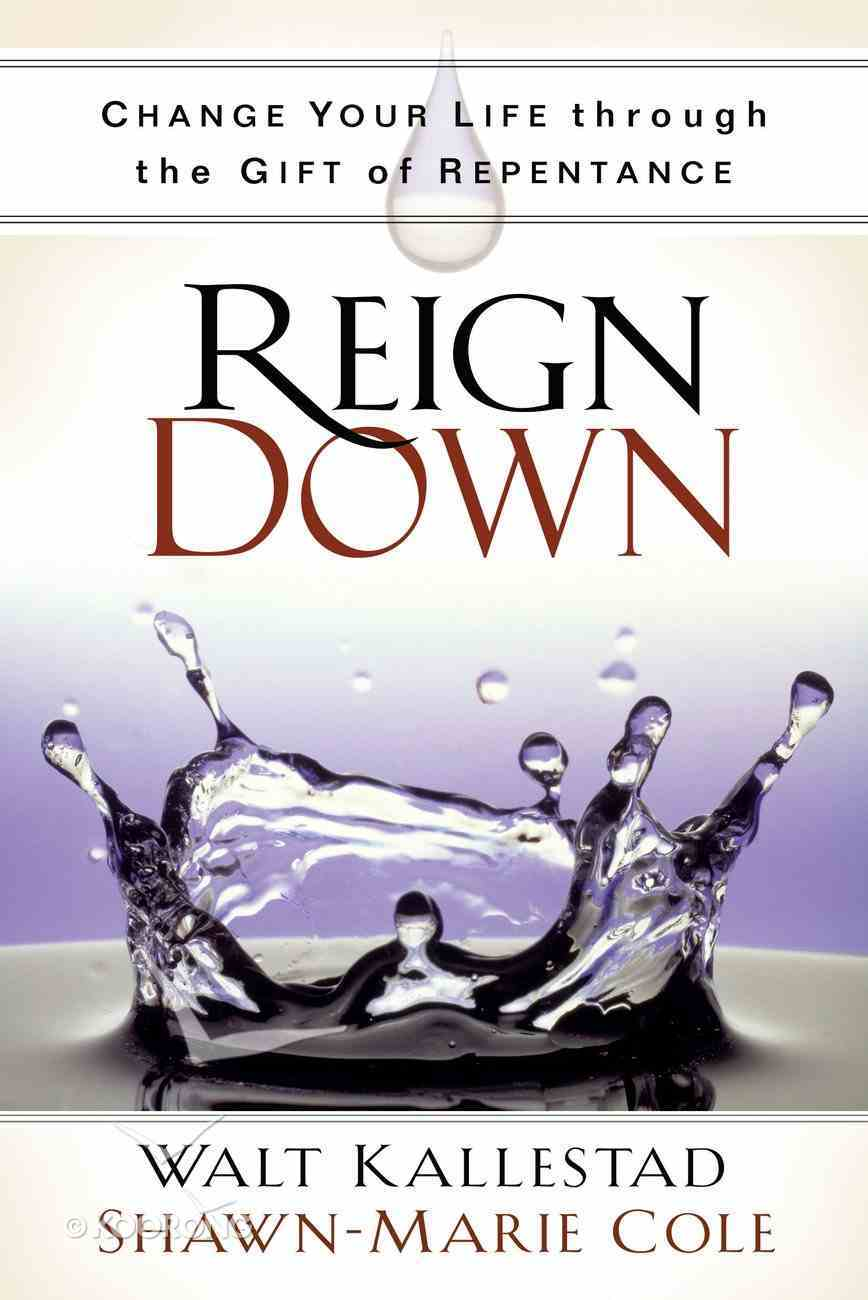 Reign Down eBook