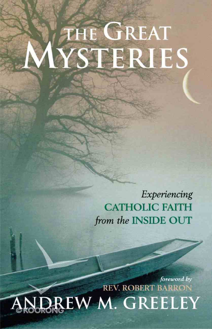 The Great Mysteries eBook