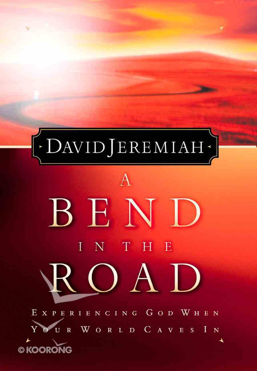 A Bend in the Road eBook