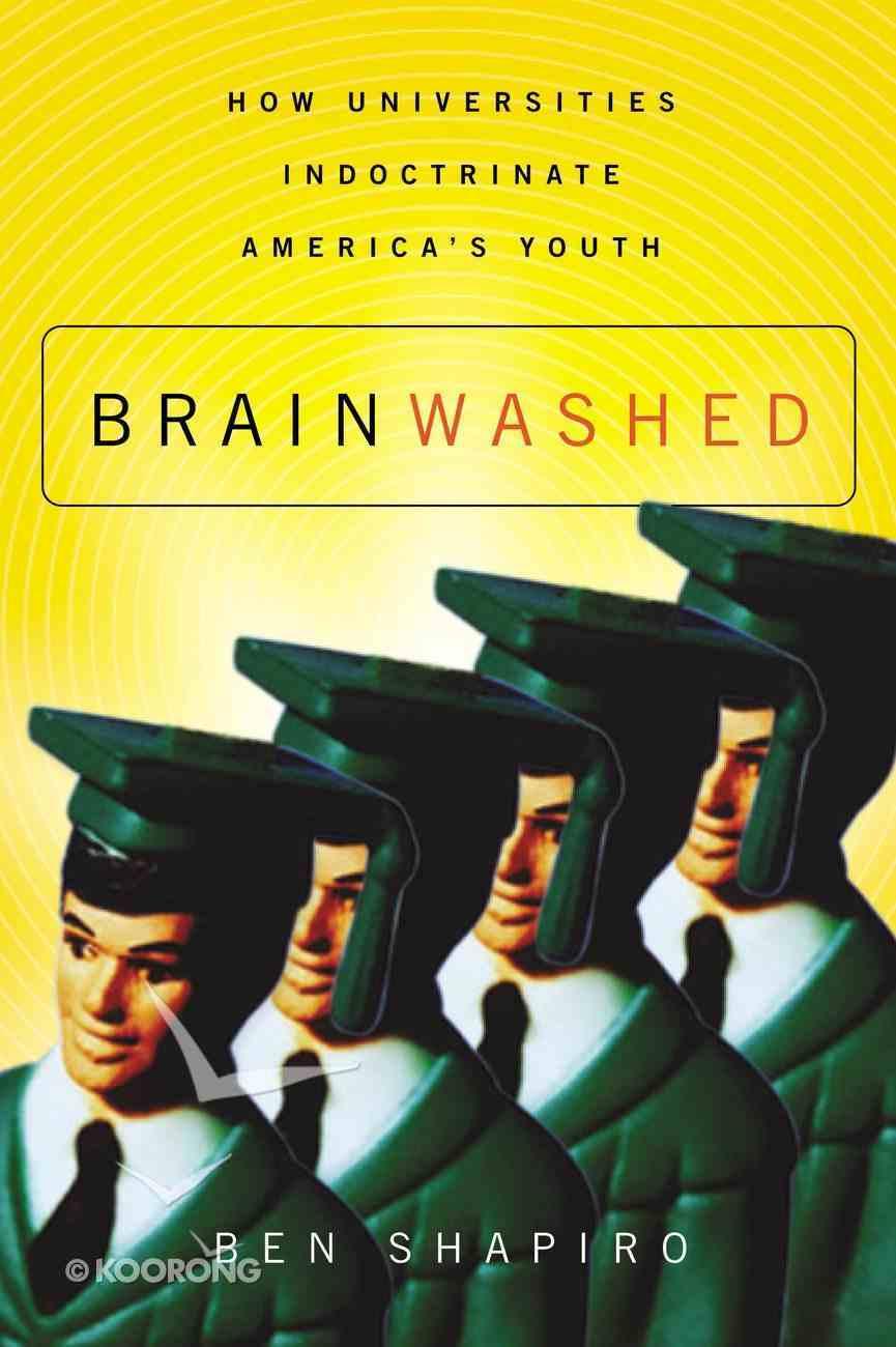 Brainwashed eBook