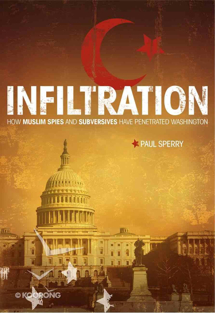 Infiltration eBook