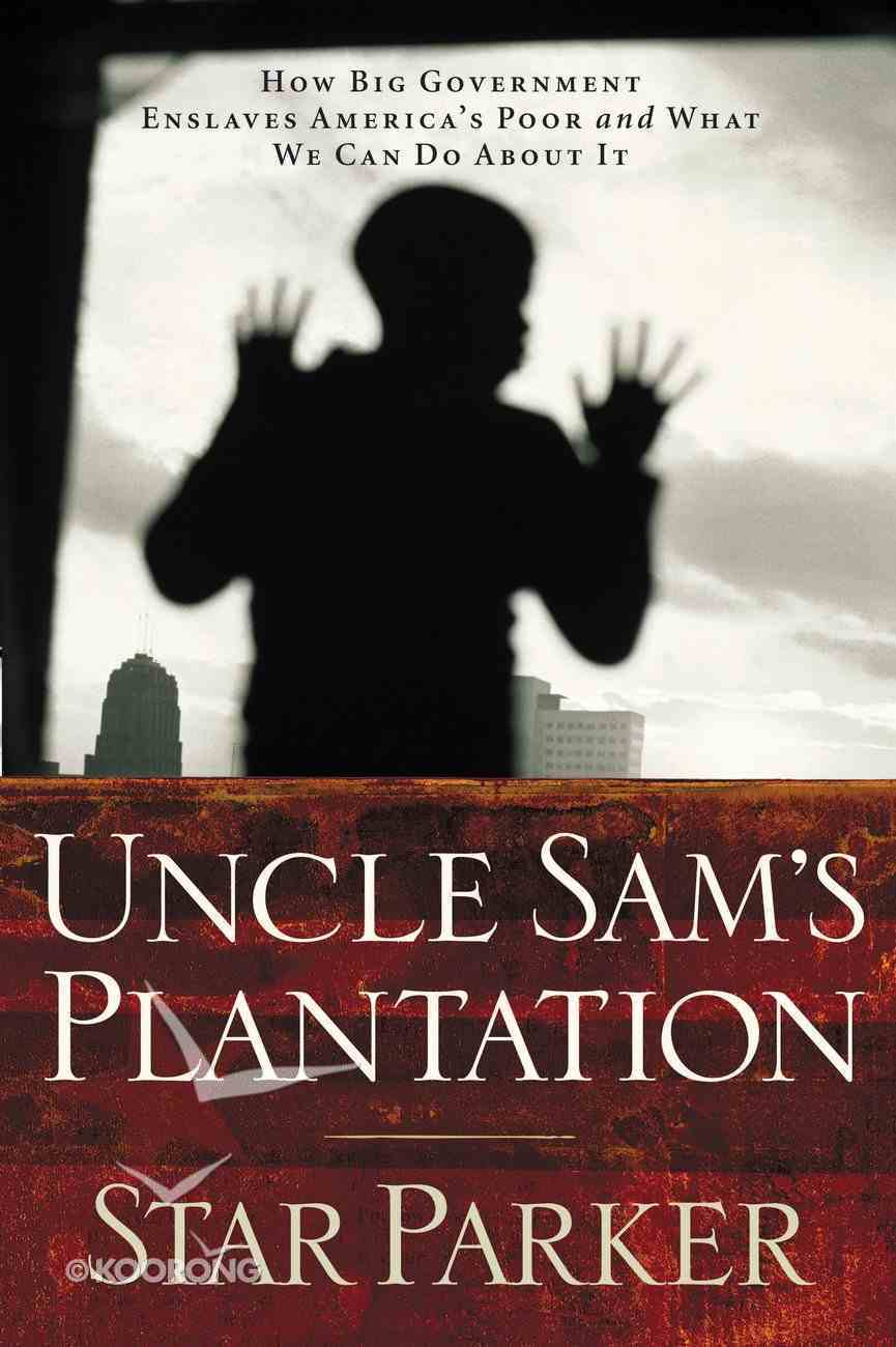 Uncle Sam's Plantation eBook