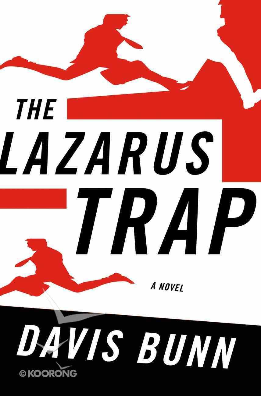 The Lazarus Trap eBook