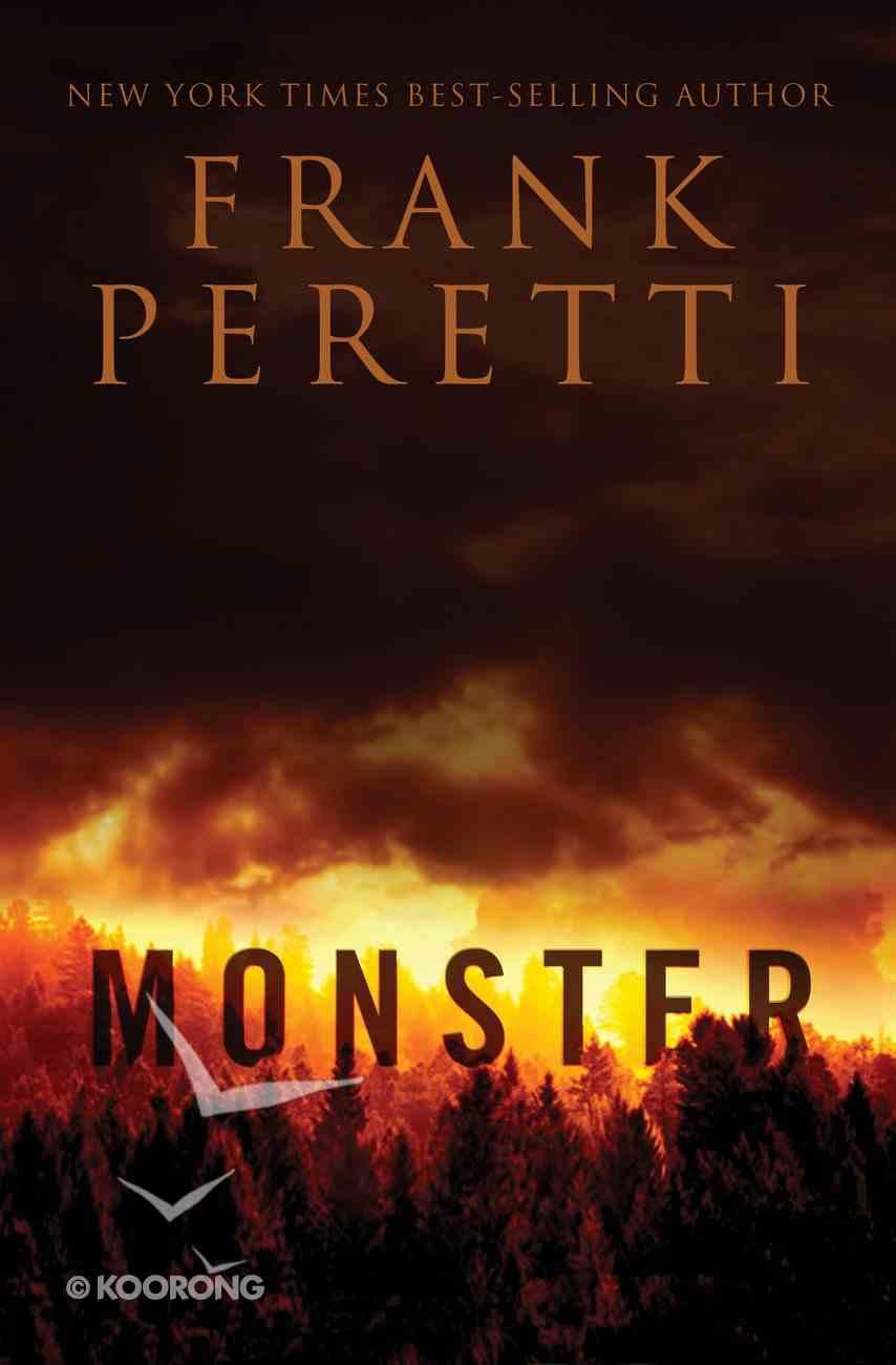Monster eBook