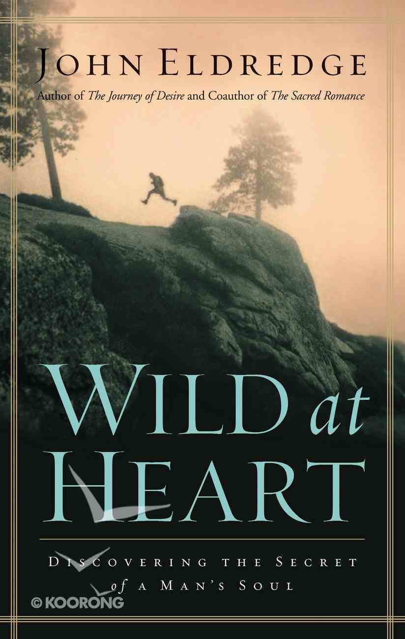 Wild At Heart eBook