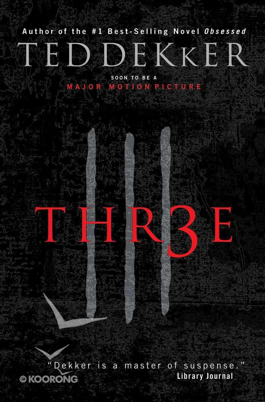 Thr3E (Three) eBook